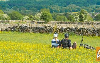 Bakewell Cycle Routes - A Limestone Loop