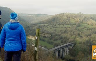 Bakewell Cycle Routes - Hassop to Monsal Head