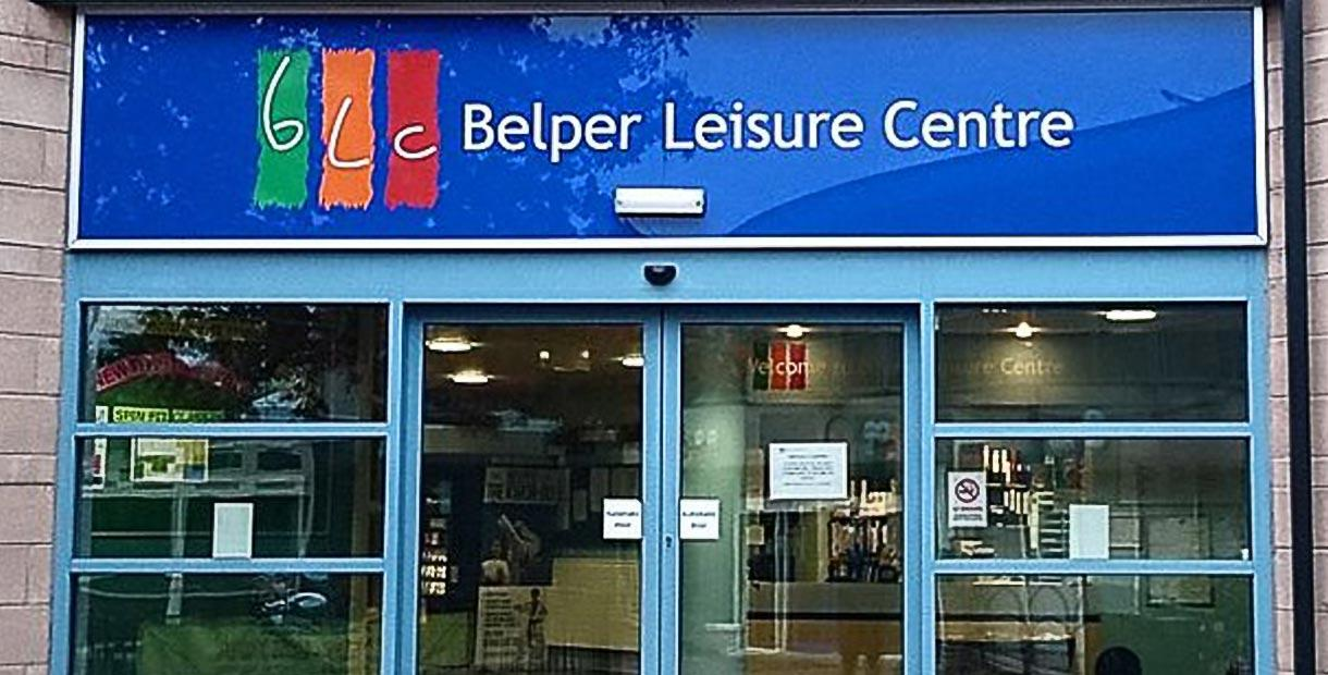 Belper Leisure Centre