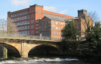 Derwent Valley Mills World Heritage Site
