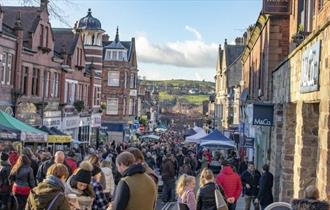 Belper Winter Food Festival