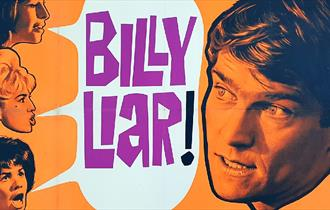 70th Anniversary Season: Billy Liar