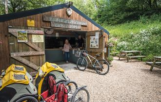 Blackwell Mill Cycle Hire Monsal Trail