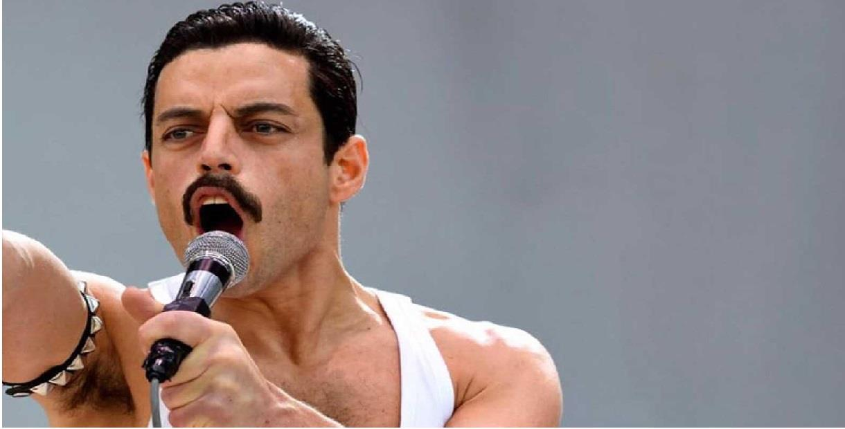 Summer Nights Film Festival - Bohemian Rhapsody (12A)