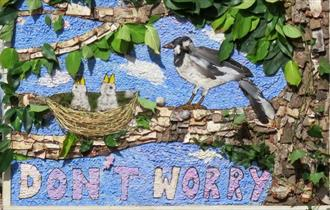 Bonsall Well Dressing