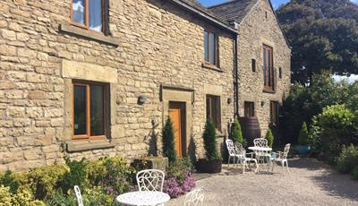 A very warm welcome to Bretton Cottage