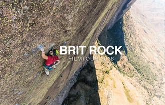 Alastair Lee & The Brit Rock Film Tour