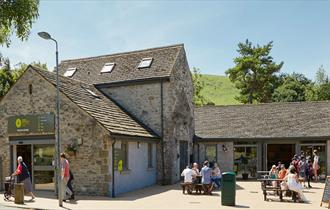 Castleton Visitor Centre