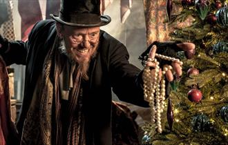 Fagin from Oliver Twist