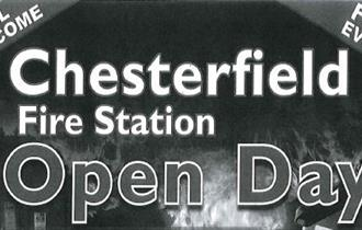 Chesterfield Fire Station Open Day