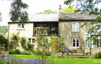 Chinley End Farm Apartment