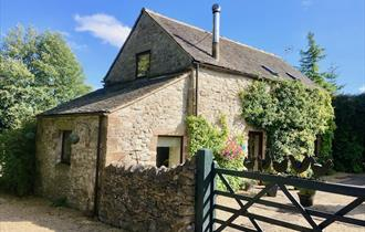 Blakelow Farm Holiday Cottages