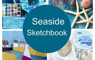 Art workshop: Seaside Sketchbook