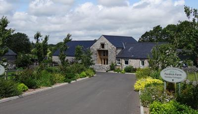 Farditch Farm Cottages