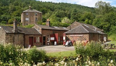 Cromford and High Peak Railway - Guided Walk