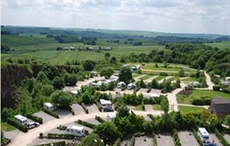 Rivendale Caravan & Leisure Park