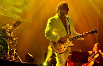The ELO Experience at Buxton Opera House