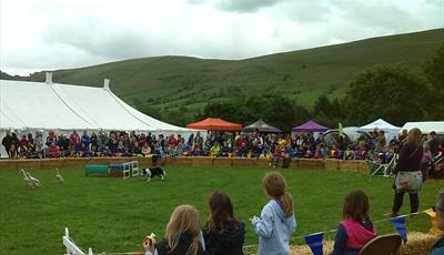 Edale Country Day