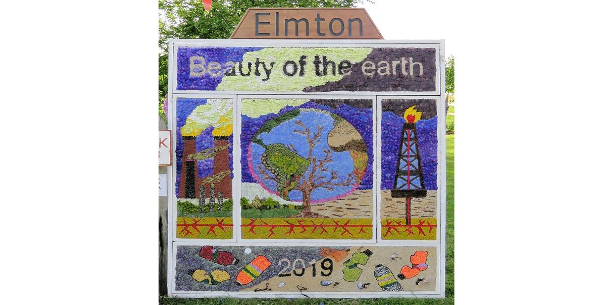 Elmton Well Dressing-CANCELLED