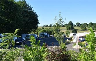 Farditch Farm Caravan Site