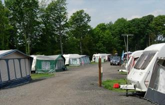 Golden Valley Caravan & Camping