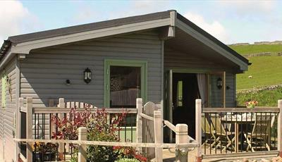 Hoe Grange Holidays Self Catering Brassington