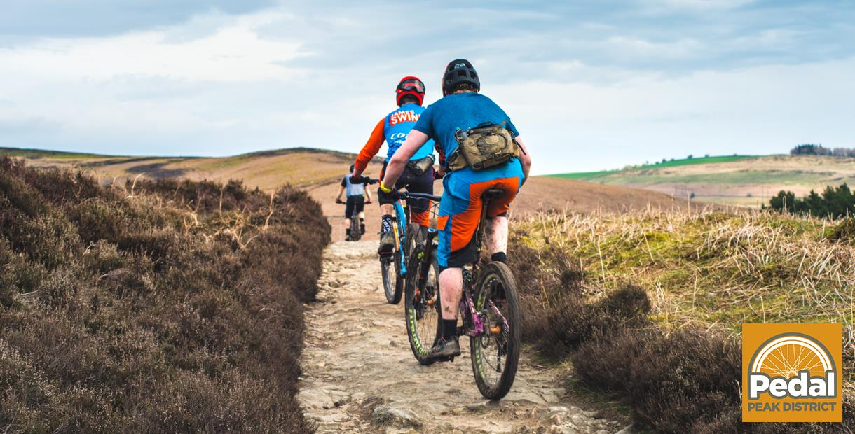 Hope Valley Cycle Routes - Upper Derwent Valley