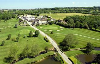 Horsley Lodge Golf Club and Hotel