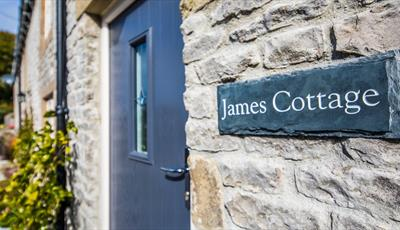 James Cottage