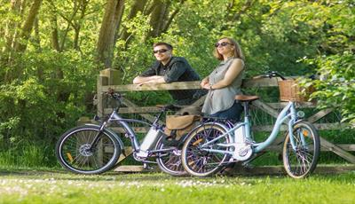 Juicy Electric Bikes