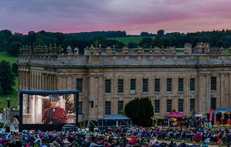Outdoor Cinema - Mary Poppins Returns (U)