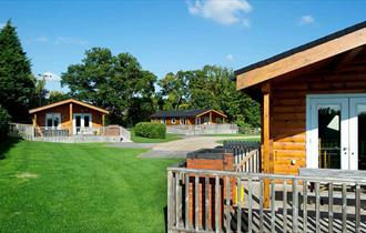 Oaklands Country Lodges