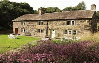 A warm welcome to Ollerbrook Cottages!