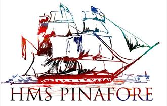 PB Theatricals Presents: HMS Pinafore