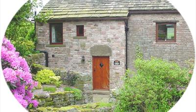 Pyegreave Cottage