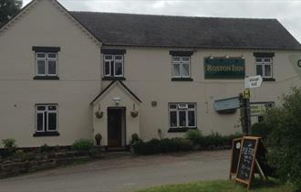 The Roston Inn