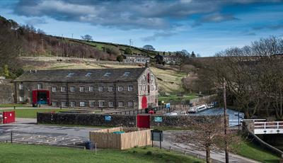 Standedge Tunnel & Visitor Centre