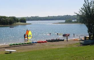 Carsington Sports and Leisure Activity Centre
