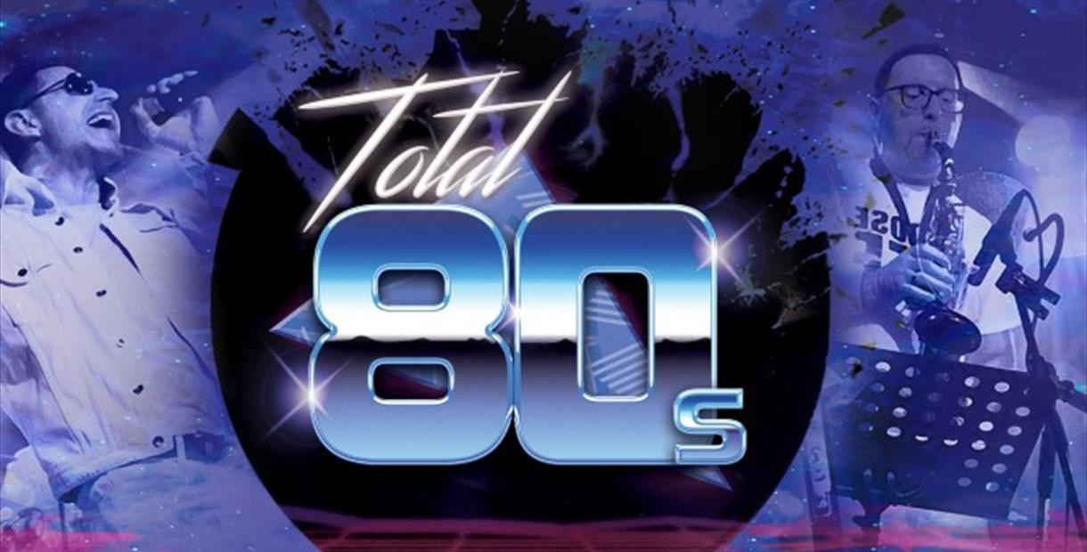 Total 80's Night