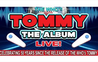 Tommy The Album Live