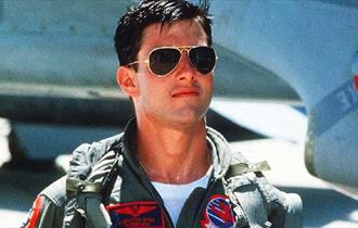 Summer Nights Film Festival - Top Gun (12A)