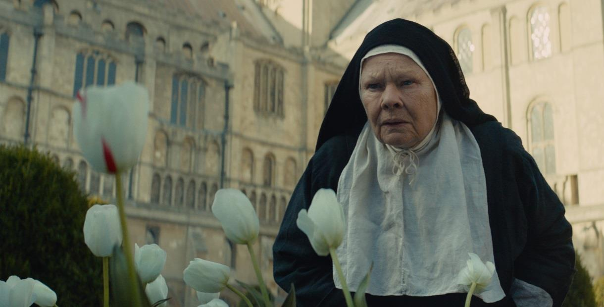 Film: Tulip Fever (12A)