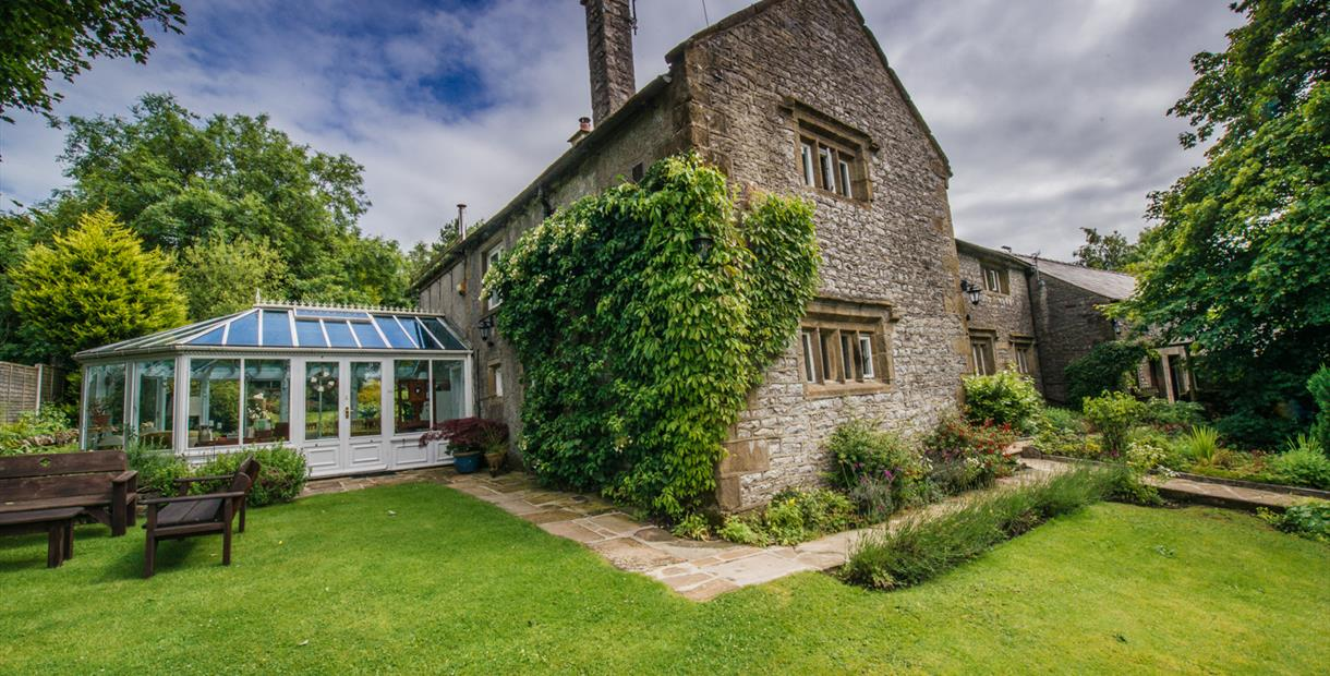 Bed And Breakfast Derbyshire