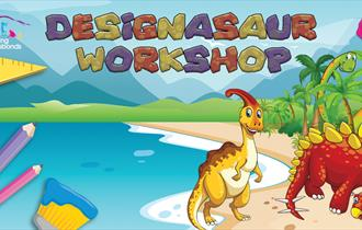 Designasaur Workshop