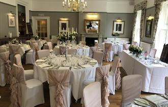 Old Hall Hotel Wedding Ceremony Venue
