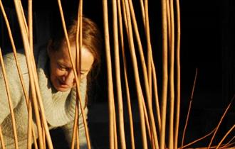 Willow Sculptures Workshop