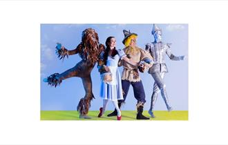 Wizard of Oz Ballet