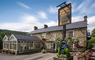 Yorkshire Bridge Inn