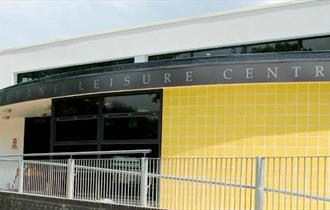 Ashbourne Leisure Centre