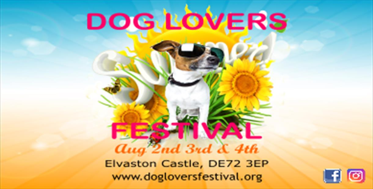 Dog Lovers Festival